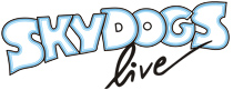 Skydogs Logo